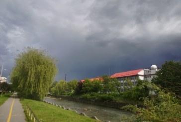 COD GALBEN – Vijelii așteptate în Maramureș în următoarele ore