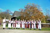 De Rusalii: Ansamblul Folcloric Național Transilvania, evenimente în Călinești și Groși