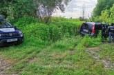 SĂPÂNȚA – Un șofer și-a abandonat mașina de spaimă
