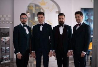 LA TOUR – Ad Libitum vin în Baia Mare pentru un concert
