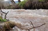 CU OCHII PE APE – Vișeul și Iza ar putea produce inundații în Maramureș