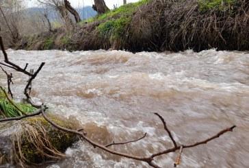 VREMURI GRELE – Râul Vișeu ar putea produce inundații în următoarele ore