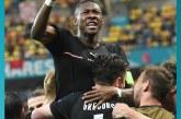 EURO 2020: Austria, prima victorie la un EURO, 3-1 cu Macedonia de Nord, la Bucureşti