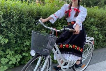 Cu ia pe bicicletă: Plimbare pe două roți în Baia Mare, pe 24 iunie