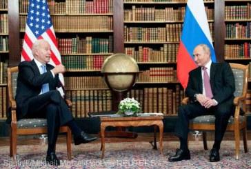 Putin se declară pregătit să continue dialogul dacă şi Washingtonul este dispus
