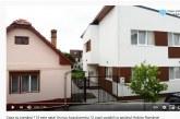 BUCURIE – HHC România a finalizat prima casă de tip familial din Sibiu (VIDEO)