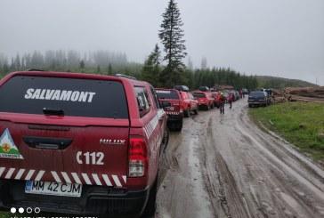 ALARMA -Doi politisti de frontiera din Viseu sunt de negasit
