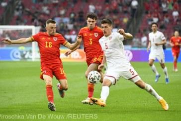 EURO 2020: Danemarca, prima echipă calificată în sferturi, după 4-0 cu Ţara Galilor