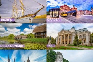 """Țara Maramureșului concurează pentru titlul de """"destinația anului 2021 în România"""""""