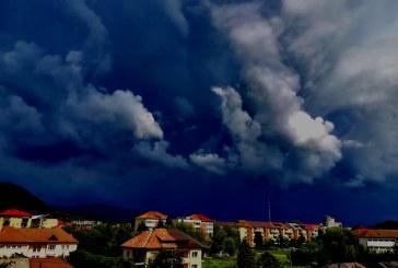 SOARE ABSENT – Norii de furtună se adună deasupra Maramureșului de mâine