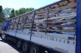 CONTROALE LA FRONTIERĂ – Europenii își trimit gunoaiele în România