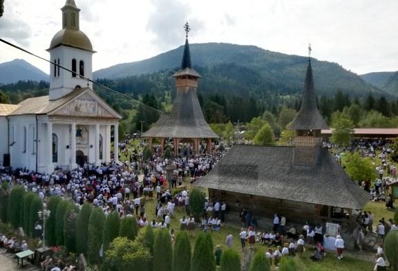 RELIGIE- Zona din Maramureș cu cele mai puține mănăstiri