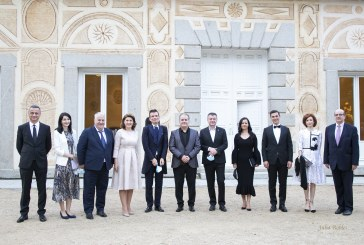 Maramureșul, promovat peste hotare la aniversarea a 140 de ani de relații diplomatice româno-spaniole
