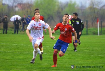 ÎN LIGA 1 – Jucător de la Recea transferat la CS Universitatea Craiova