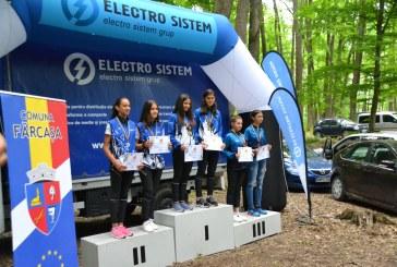 În Maramureș s-au desfășurat două acțiuni importante din calendarul intern al competițiilor de orientare în alergare