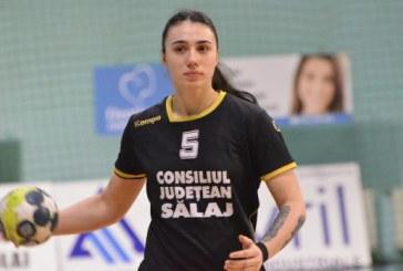 HANDBAL FEMININ – CS Minaur a anunțat transferul Alexandrei Severin