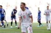 EURO 2020: Spania s-a calificat în optimi după ce a surclasat Slovacia cu 5-0
