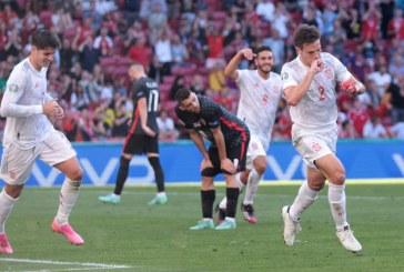 EURO 2020: Spania a învins Croaţia după prelungiri (5-3) şi s-a calificat în sferturi