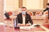Cristian Niculescu Țâgârlaș, nominalizat să participe la misiunea de observare a alegerilor parlamentare anticipate din Republica Moldova