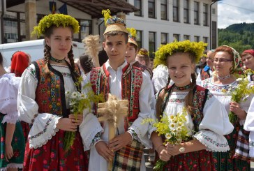Ziua Universală a Iei, sărbătorită în Maramureș