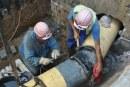 VITAL: Întreruperi programate în furnizarea apei potabile – Reparații la conducta de DN 800 mm