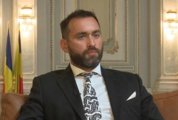 Cristian Niculescu Țâgârlaș: Republica Moldova și parcursul pro-european!