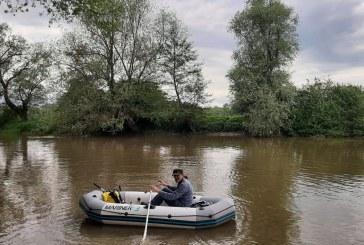 INEDIT – Profesorul băimărean care vrea cu barca din Baia Mare până la Sulina, pe Dunăre