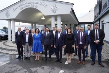 POLITICĂ LOCALĂ – Călin Bota câștiga șefia PNL Baia Mare, Mircea Cirț, marele perdant