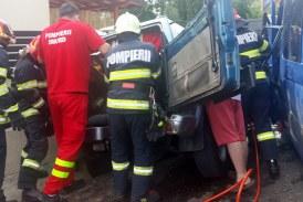 Urmările accidentului din Baia Sprie: Tânăra de 19 ani a decedat