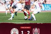 CFR Cluj a câştigat cu Lincoln Red Imps (2-1), în turul 2 preliminar al Ligii Campionilor