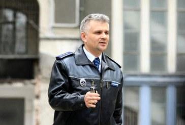 CIRC – Polițistul Christian Ciocan, amendat de agenții Secției 4 pentru 7 fapte