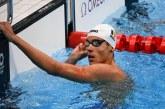 JO 2020 – Înot: David Popovici şi-a propus la 100 m liber un rezultat la fel de bun ca la 200 m liber