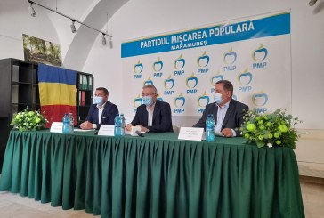 POLITICĂ LOCALĂ – Cristian Diaconescu, vizită în Maramureș