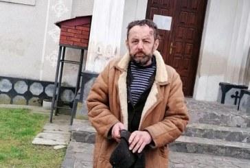 DE NEGĂSIT – Vecinii au anunțat poliția că un bărbat din Copalnic a dispărut de o lună