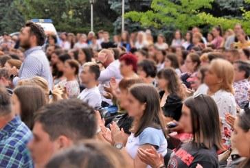 183 de elevi șefi de promoție au fost premiați cu bani de Consiliul Județean Maramureș