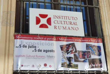 """Expoziția """"Maramureș: Tradiții și povești"""", inaugurată astăzi la sediul Institulului Cultural din Madrid"""