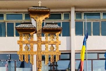 INCIDENT – O parte din geamurile Primăriei Bârsana au fost sparte