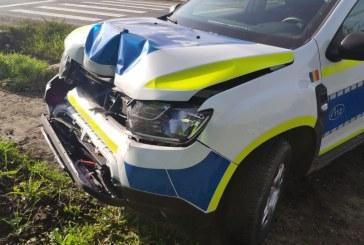 """CONDIȚII DE MUNCĂ – """"Autospeciale"""" de poliție noi, cu airbag-uri nefuncționale"""