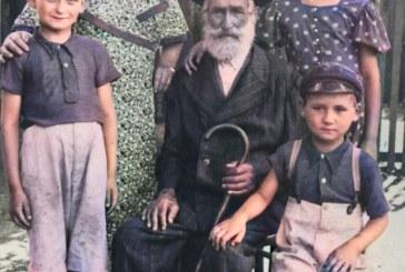 Despre primii evrei din comuna Copalnic-Mănăștur (FOTO)