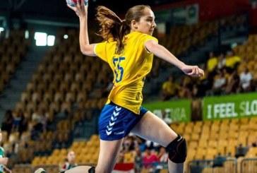 HANDBAL – Oana Borș și Bianca Țîrle la Europenele Under 19