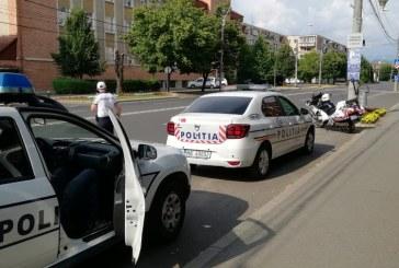 Controale în trafic: Sute de mașini oprite în Maramureș. Amenzile sunt uriașe