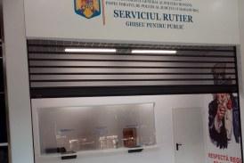 Din august: Testul pentru cunoașterea regulilor de circulație se va susține în noul sediul al Serviciului Rutier, la Baia Mare Value Centre