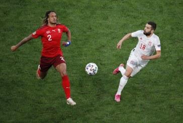 EURO 2020: Spania, calificată în semifinale, după 3-1 cu Elveţia la loviturile de departajare
