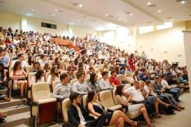 FOSR 2021 – Cel mai mare eveniment studențesc din România se întoarce în Baia Mare