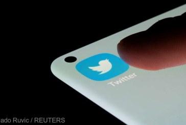 Acţiunile Twitter cresc după ce creşterea veniturilor a depăşit aşteptările analiştilor de pe Wall Street