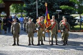 Ziua Imnului Național – celebrată astăzi la Palatul Administrativ din Baia Mare