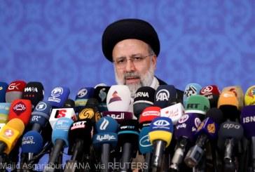 Iranul presează Japonia să deblocheze fondurile îngheţate ca urmare a sancţiunilor americane