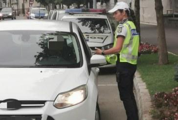 """Semnal de alarmă tras de polițiștii maramureșeni: """"Respectați regulile de circulație""""!"""