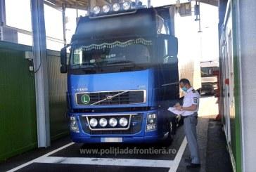 DE AZI – Camioanele vor putea circula doar noaptea timp de trei zile în Ungaria