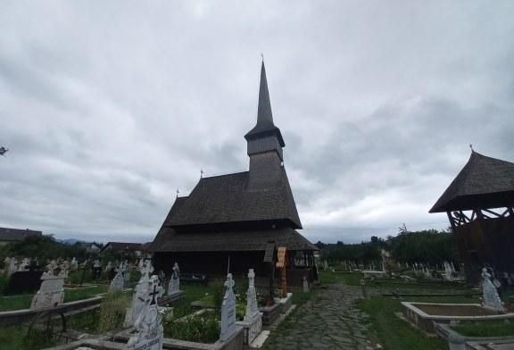 MARAMUREȘ – Lucruri inedite despre biserica din comuna unde cândva au trăit uriași